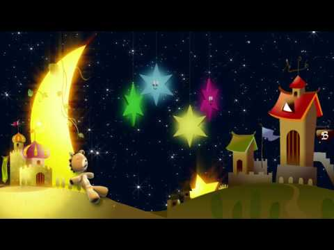 2 Hours Wonderful Calming Musicbox Baby Music ♥♥♥ Soothing Bedtime Lullabies ♫♫♫ Sleep Dream Relax