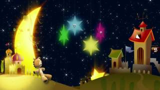 2 Hours Wonderful Calming Musicbox Baby Music Soothing Bedtime Lullabies Sleep Dream Relax