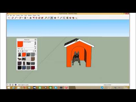 How To: Import Into ActiveWorlds from Sketchup