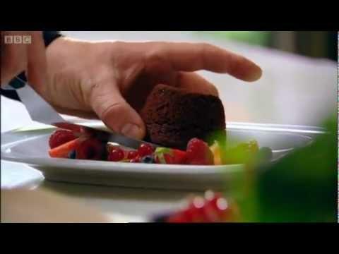 Chocolate Truffle Fondant - Sweet Baby James - BBC Food