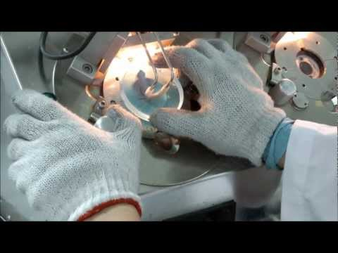 Lens Manufacturing Process