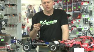 Best first rc car to buy traxxas slash 2wd 2016