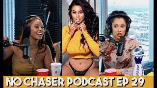 Craziest Stripper Stories with Ariel Janeill - No Chaser Ep 28