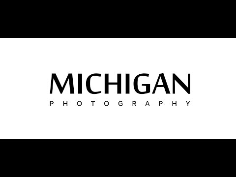 Michigan Photography - Honeylyn Altoveros (Outdoor Photoshoot)