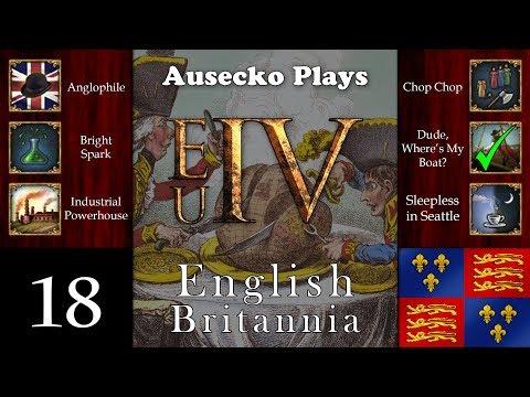 EUIV English Britannia 18 [Tempting the Coalition]