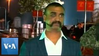 Pakistan Release Indian Pilot