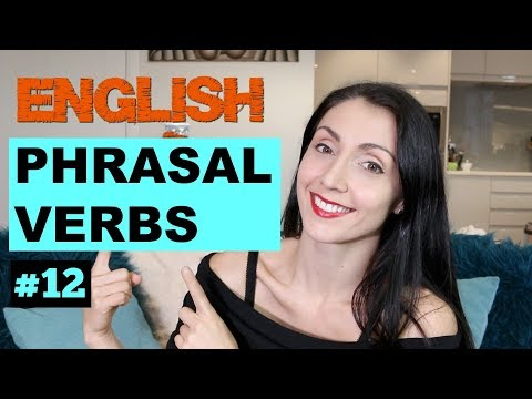 ENGLISH Phrasal Verbs using BLOW: Learn The Complete List - #12   LIVE English Lesson