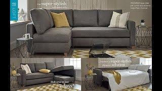 TOP 10 SOFA BEDS & MODERN SLEEPER SOFAS 2019