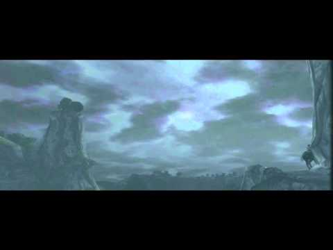 PS2 HD - Shadow of Colossus Intro
