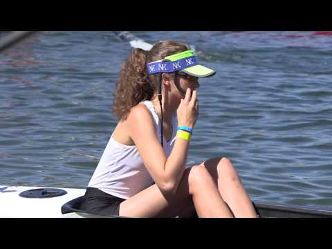 2018 USRowing Youth National Championships - Day 1