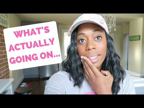 Here's What's Going On (Not Clickbait) | A Vlog