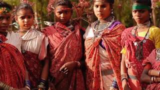 INDIAN TRIBES : Beautiful Pictures Of Different Ethnic Tribes Of India, And They're So Awesome