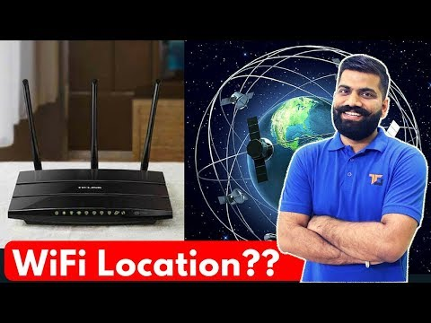 Location using Wi-Fi? GPS? High Accuracy? Location Modes in Android Explained