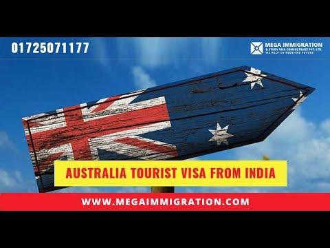 Australia Tourist Visa from India | Australia Multiple Entry Visa Requirements 2018