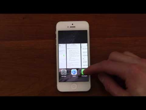 How to Enter the APN Settings for US Mobile on an iPhone!