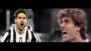 Fernando Llorente & Juventus - The Story So Far - HD