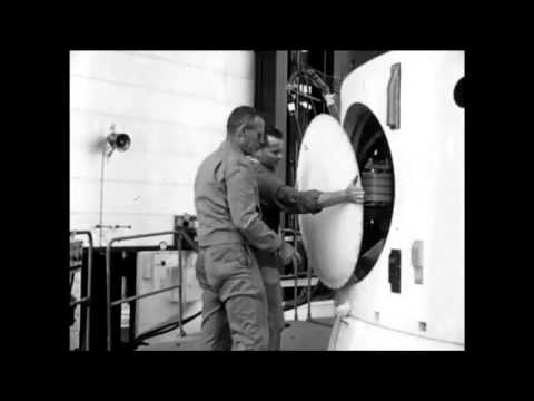 Historic Footage: Launch Preparations for Saturn Apollo-5