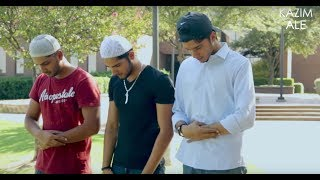 YOU WILL NEVER MISS PRAYER AFTER WATCHING THIS - IMPORTANCE OF PRAYER (SALAH)