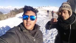 Majestic Kalinchowk Trip l Bike Ride l Vlog #1