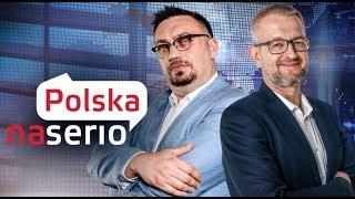 """Rafał Ziemkiewicz: Unia jest zbyt duża żeby się przyznać, że """"zdycha"""""""