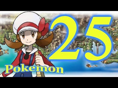 Pokemon Soul Silver Walkthrough Part 25 - DS - Morty Gym Battle! Surf HM!