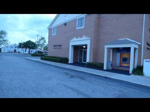 SunTrust Banks 400 cash