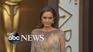 Angelina Jolie reportedly asked to take down African warlord