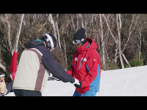 Thredbo Snow Sports School