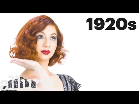 100 Years of Red Hair | Allure