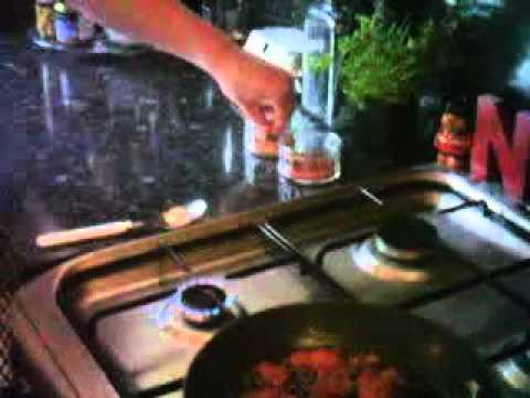 How to cook chorizo 2