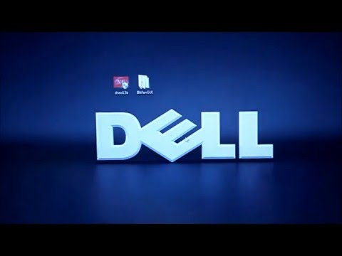 LAPTOP FAN CONTROLLER FOR DELL, I8KFANGUI on a Dell XPS m1730