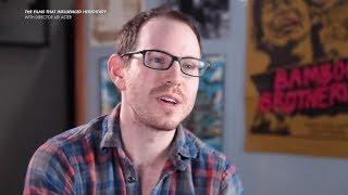 What Films Influenced Ari Aster to Make HEREDITARY?