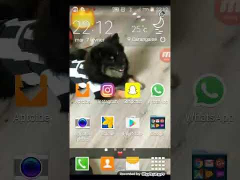 Avoir les Emojis Apple iOS 10.2 sur Android (Sans Root) 🤣 (Uniquement pour Samsung !!)