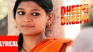 Lyrical: Dheemi Dheemi | 1947: Earth | A.R. Rahman | Hariharan | Aamir Khan