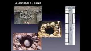 Il porto del vino etrusco: l