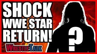 Huge Wwe Star Shock Return Wwe Raw Oct 16 2017 Review