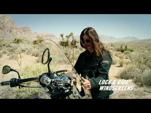 VICTORY MOTORCYCLE ACCESSORIES 2016