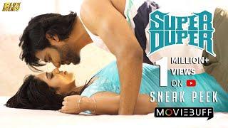 Super Duper - Moviebuff Sneak Peek | Dhruva, Indhuja - Directed by Arun Karthik