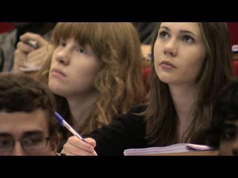 First-class teaching (UCL)