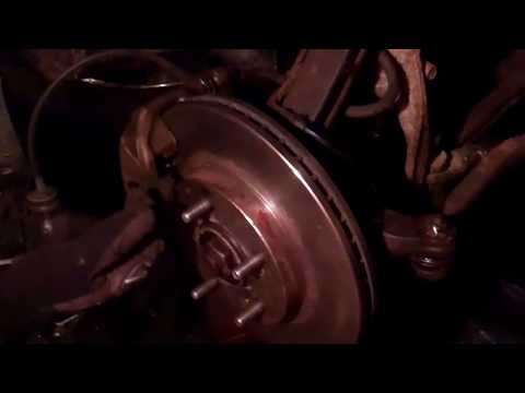 How to find out if you have a sticking caliper or bad flex hose