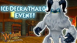 Wizard101: NEW UNICORN HOARD PACK! - 20k Crowns Opening