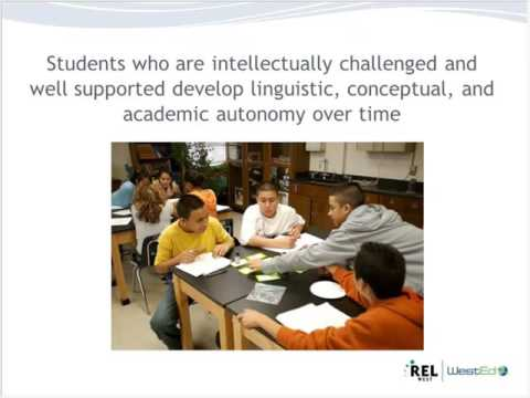 Supporting LTEL Students in Mastering Academic English