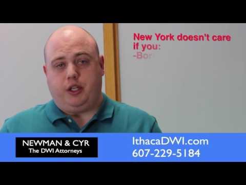 Dangers of Borrowing a Friend's ID in New York