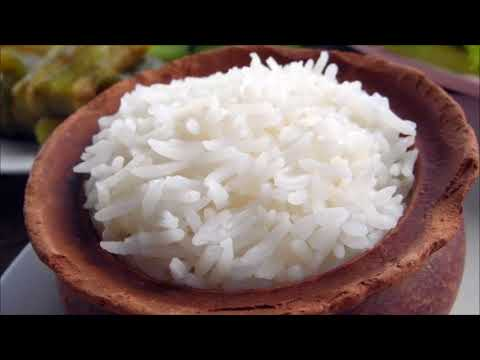 10 REASONS YOU SHOULD NEVER THROW AWAY RICE WATER AGAIN  HEALTH NEWS
