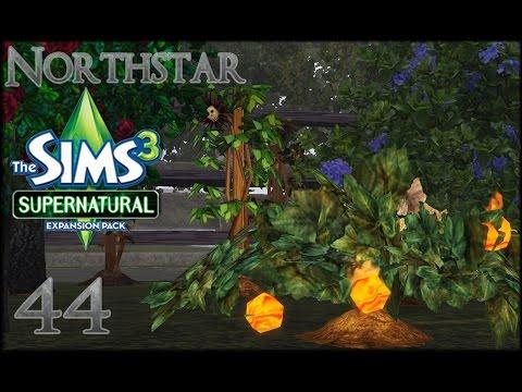 [ Sims 3 Supernatural ] Darien Is Difficult - Part 44