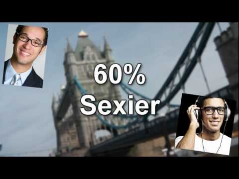 How to Become More Sexy (Men and Women) - Street Survey by SelectSpecs