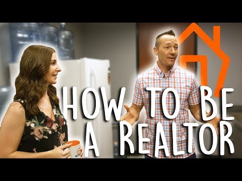 How To Become A Realtor In Phoenix Arizona