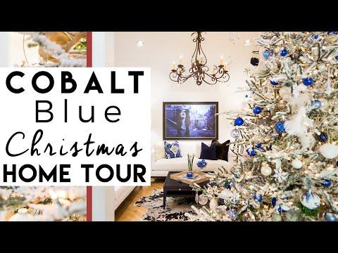 2017 Christmas HOME TOUR | Make Your Christmas Tree Magical | 18
