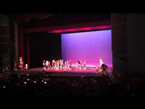 Mia's Dance