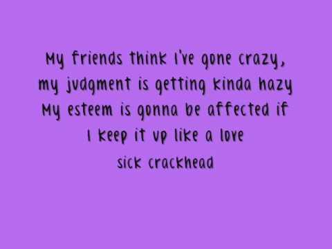 Ke$ha- Your Love is my drug lyrics HQ :]